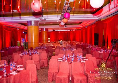The Westin Hotel Gulshan